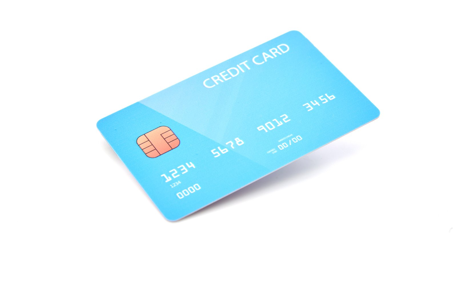 Personal Loans and Credit Cards