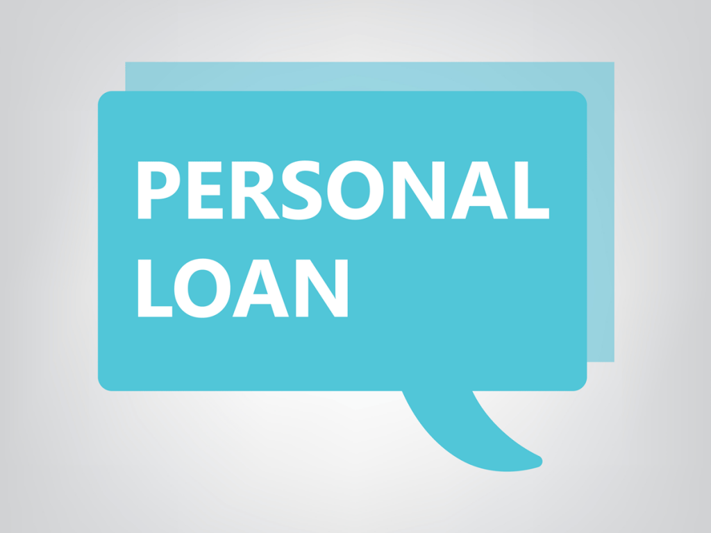 availing a personal loan