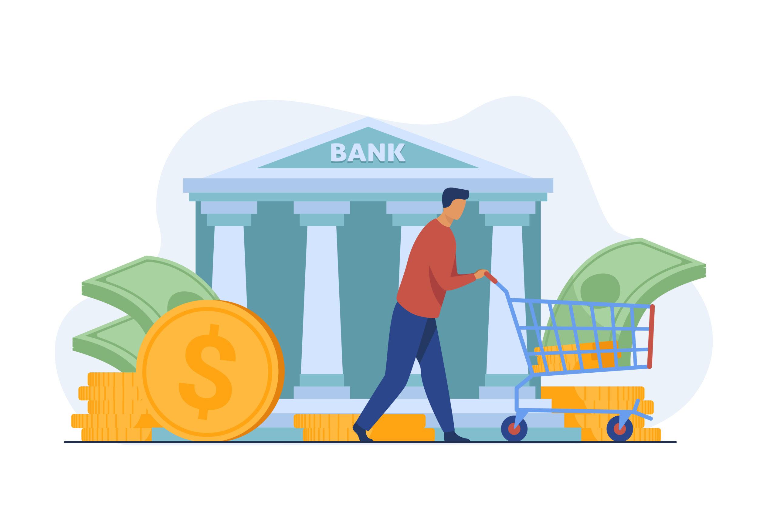 Bank Fails