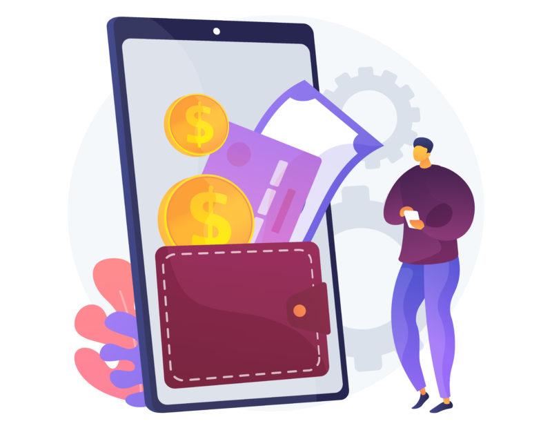 Mobile Loan from StashFin App