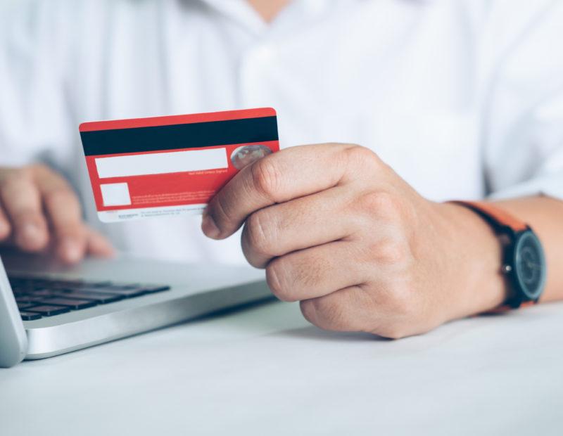 StashFin Credit Line Card