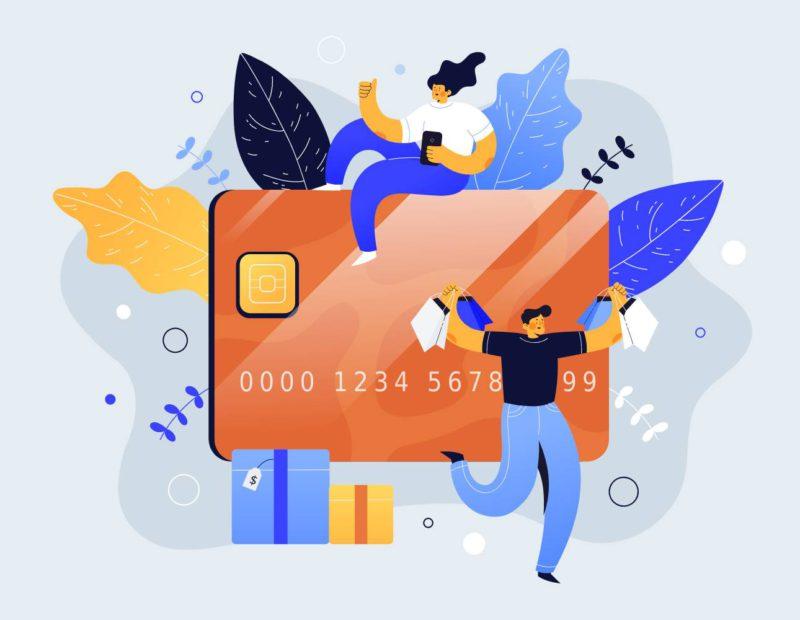 Benefits Of StashFin Credit Line Card