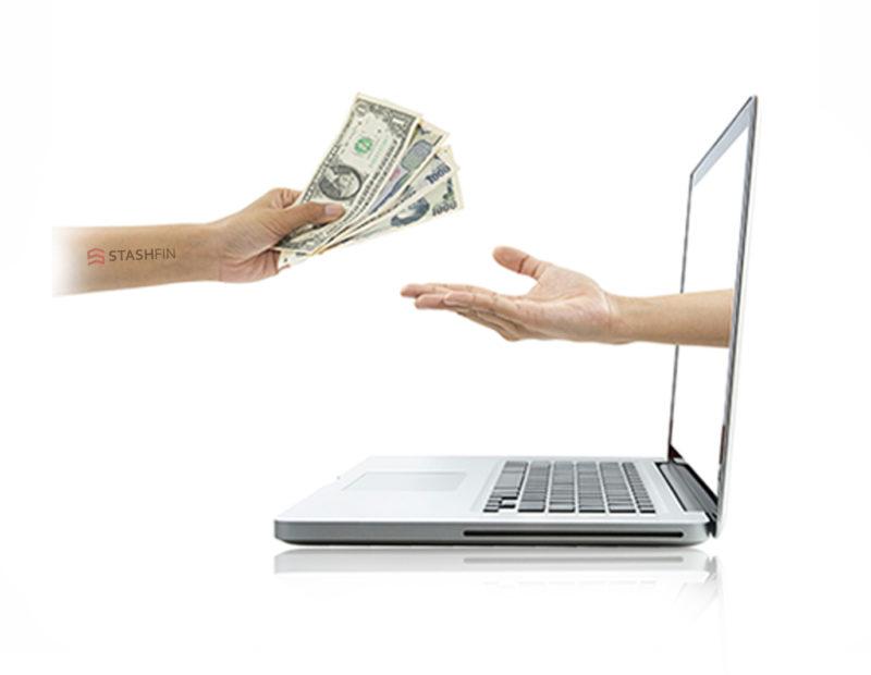 Buy Laptops on EMI in India with StashFin Laptop Loans